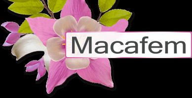 Macafemonline logo