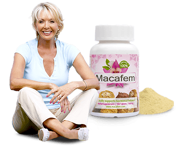 Macafem for women